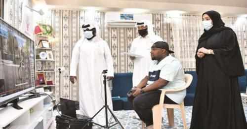QC announces winners' names for the Ramadan programme 'Initiatives Challenge'