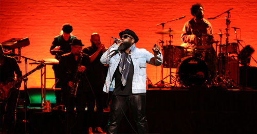 Musicians, including members of The Roots and Arcade Fire, sign letter supporting Palestinians