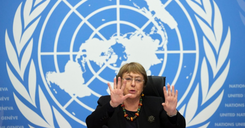 U.N. launches investigation into whether Israel, Hamas committed crimes