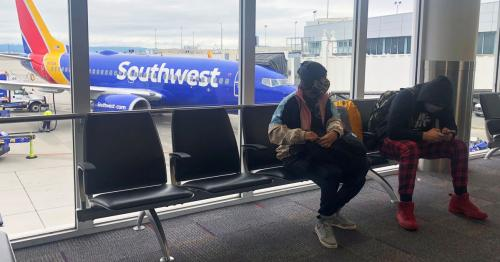 No alcohol on plane for Southwest Airlines passengers till end of July