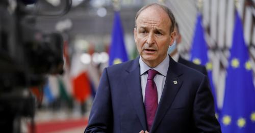 Ireland adopts COVID passport to allow EU, UK and U.S. travel from July 19