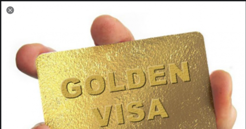 Indian student gets 10-year UAE Golden Visa