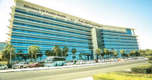 Two new Covid-19 tests for private healthcare sector approved
