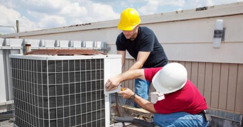 HVAC Homeowners Benefits, HVAC Professionals, HVAC, HVAC Benefits