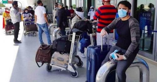 India-UAE flights to remain suspended until at least June 30: Emirates