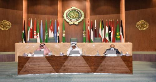 Qatar's representative to Arab League holds 16th session of Arab-Chinese Cooperation forum meeting