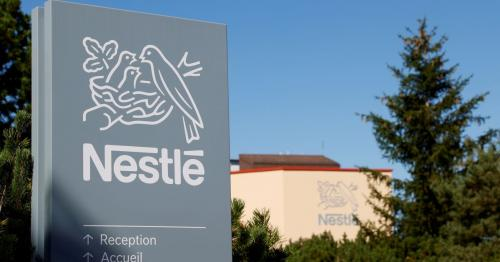 Nestle, under fire over unhealthy products, working on new strategy