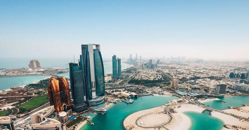Abu Dhabi is gearing up for non-quarantine action from July 1