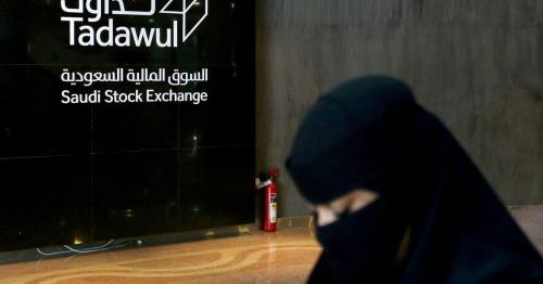 Saudi Arabia's Tadawul market system breaks down, State TV says