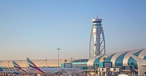 Dubai airports chief expects vaccine passport to replace testing