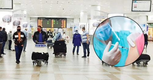 Kuwait Airport to be opened for expats by end of June