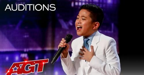 Filipino boy, 10, from Abu Dhabi stuns judges on 'America's Got Talent': 'Mariah better watch out'