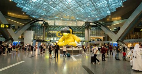 Ministry provides random Covid-19 testing for travellers in HIA