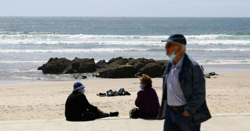 'It's unfair': British tourists fume as Portugal removed from safe travel list
