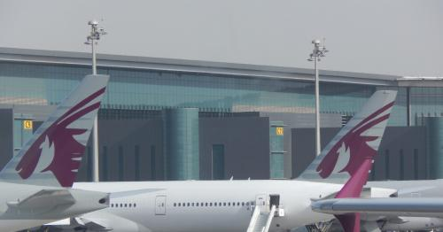 Boeing offers new 777X freighter as Qatar eyes order, airline says