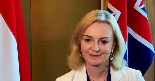 UK strikes trade deal with Norway, Iceland and Liechtenstein