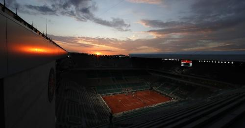 Russian player Sizikova arrested at French Open over match fixing allegations -sources