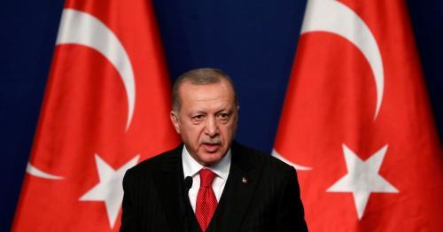 Gas ''news'' no saving grace for Turkish lira