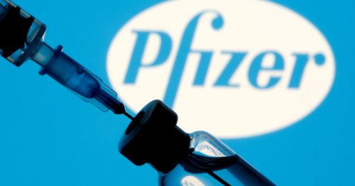 UK approves Pfizer/BioNTech COVID shot for 12- to 15-year-olds