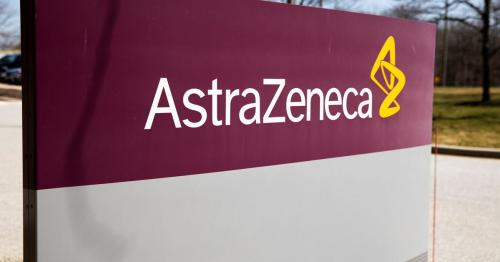 AstraZeneca's Lynparza reduces relapse, death in breast cancer patients