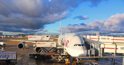 From 8 June, direct flights can arrive in England from Qatar