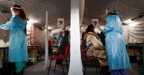 Italy reports 57 coronavirus deaths on Saturday, 2,436 new cases