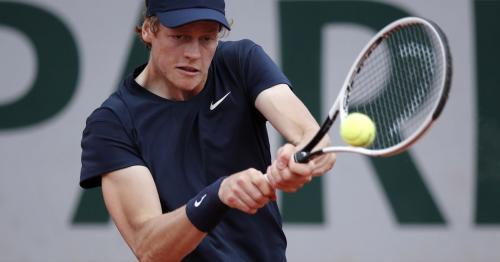 Sinner sets up potential Nadal re-match at Roland Garros