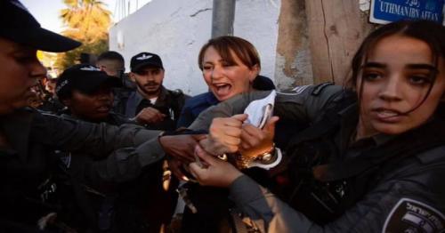 Al Jazeera condemns Israeli assault on its journalist