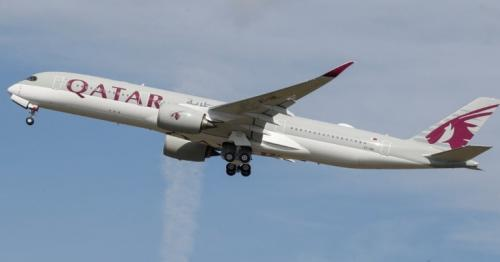 Qatar Airways to resume services to Sharjah