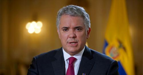 Colombia president announces policing changes amid brutality accusations