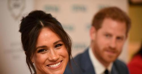 Meghan gives birth to baby girl called Lilibet