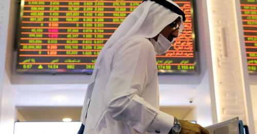Most major Gulf stock markets gain; Qatar index eases