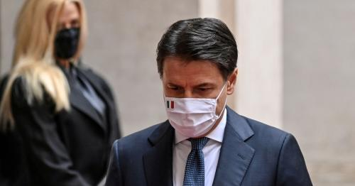 Former Italy PM Conte vows new start for 5-Star as legal battle resolved