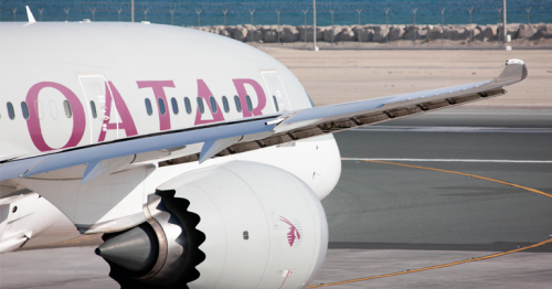 Qatar Airways plans to have 1,200 weekly flights to over 140 destinations by July-end