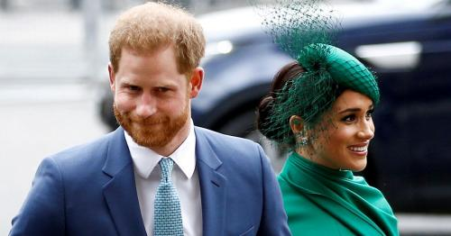 Reactions to the birth of Meghan and Harry's baby