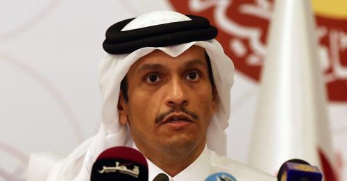Qatar: 'We spent $1.4bn on rebuilding Gaza Strip'