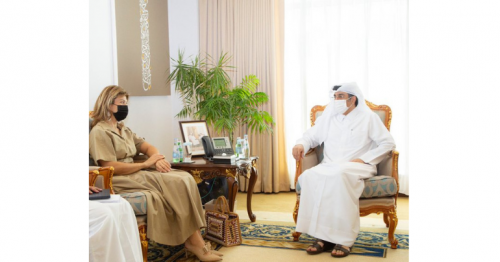 NHRC chairman meets United Nations Office head