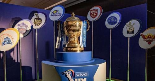 IPL 2021 To Resume On September 19 In UAE, Final On October 15: Report
