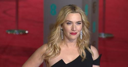 Kate Winslet - Huge increase in terrific roles for women in my age group