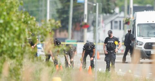 Qatar condemns attacks that took place in Ontario