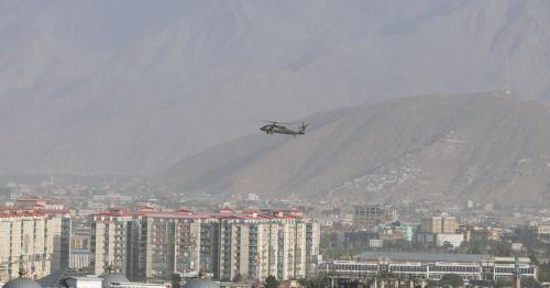 Turkey offers to run Kabul airport after NATO's Afghan withdrawal -officials