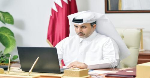Environment Minister Attends GCC Meeting