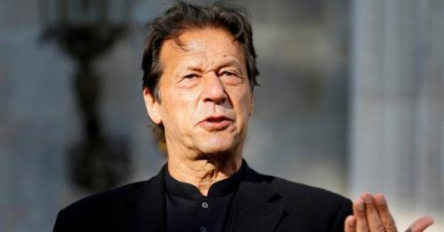 Imran Khan denounces killing of Pakistani-Canadian family as terror