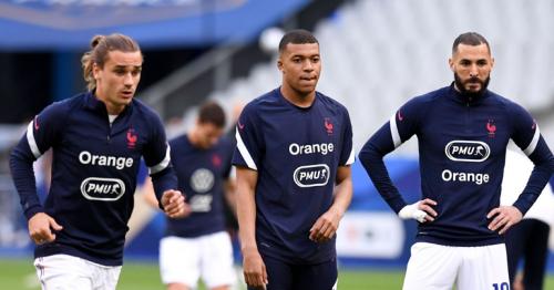 France eye Euro 2020 glory as kick-off looms