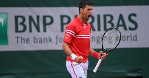 Djokovic fights off Berrettini to set up Nadal semi-final