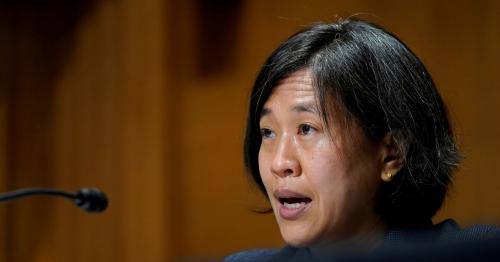 U.S., Taiwan officials discuss trade, plan meeting 'in coming weeks'-USTR