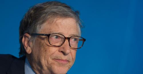 Bill Gates switched cars to meet up with women: Former employee