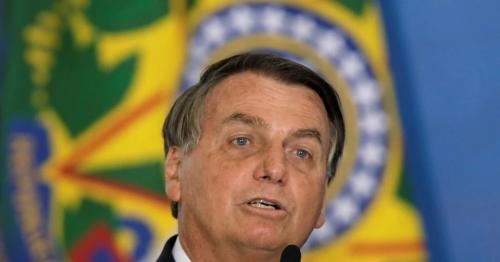 Brazil plans to allow vaccinated people to not wear face masks