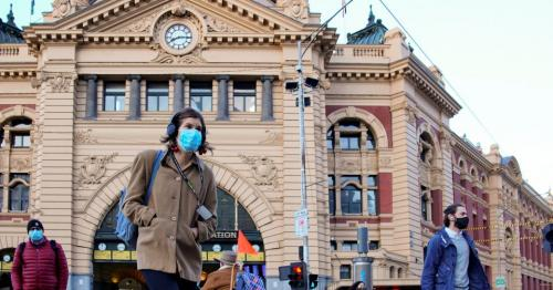 Australia's Victoria reports zero COVID-19 cases as lockdown ends