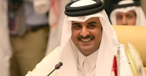 Paraguay President Thanks Qatar Amir for 400,000 Covid-19 Vaccine Donation